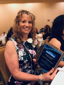 Susan Cordts Outstand Women in Business 2019